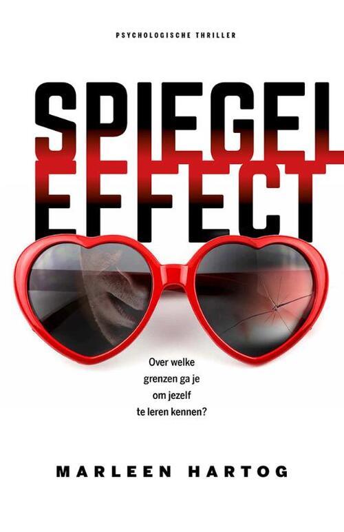 Spiegeleffect, Marleen Hartog | 9789082083286 | Boek - bruna.nl