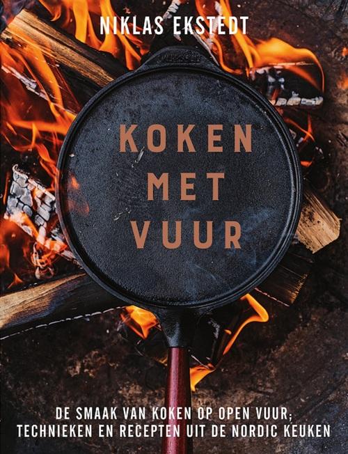 Boek: Koken met vuur