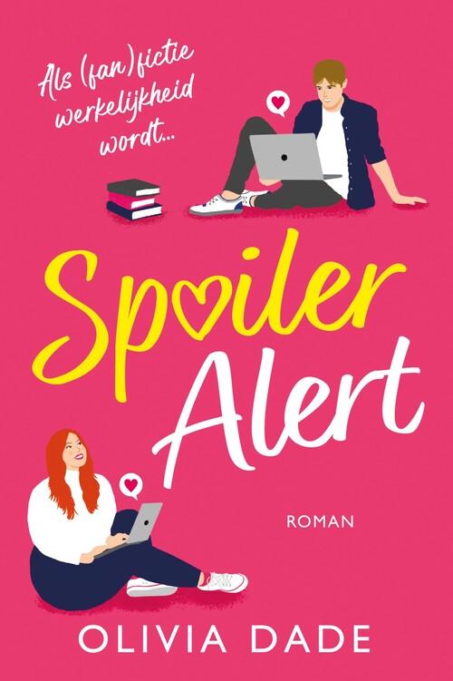 Spoiler Alert eBook, Olivia Dade | 9789020541359 | Alle romans - bruna.nl