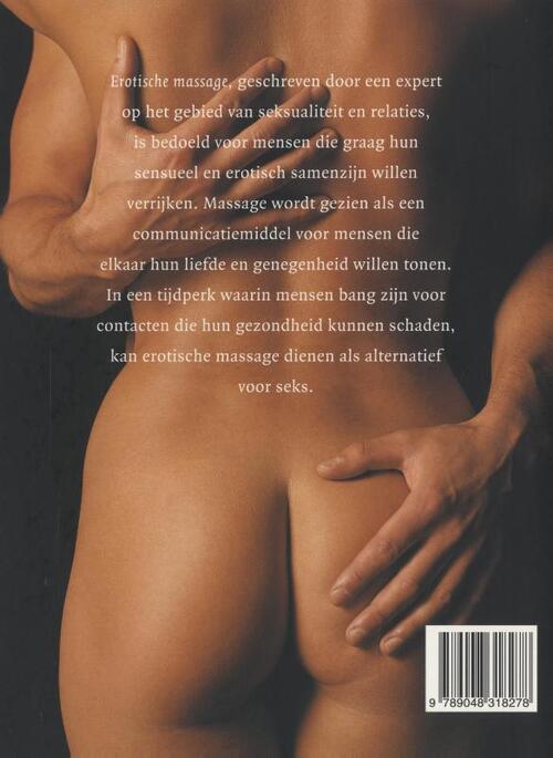 Massage erotische Bongomassage