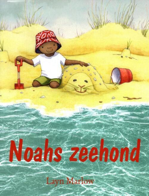 Boek Noahs zeehond
