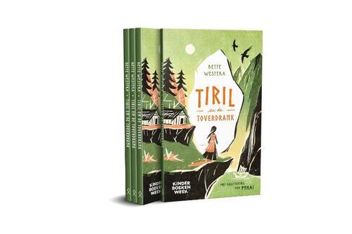 Set 100 x Kinderboekenweekgeschenk 2021, Bette Westera | 9789059659285 |  Boek - bruna.nl