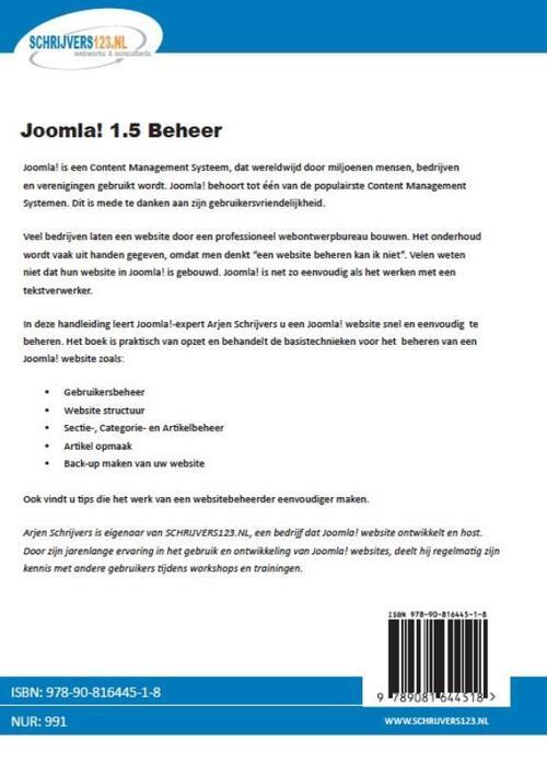 Joomla 1