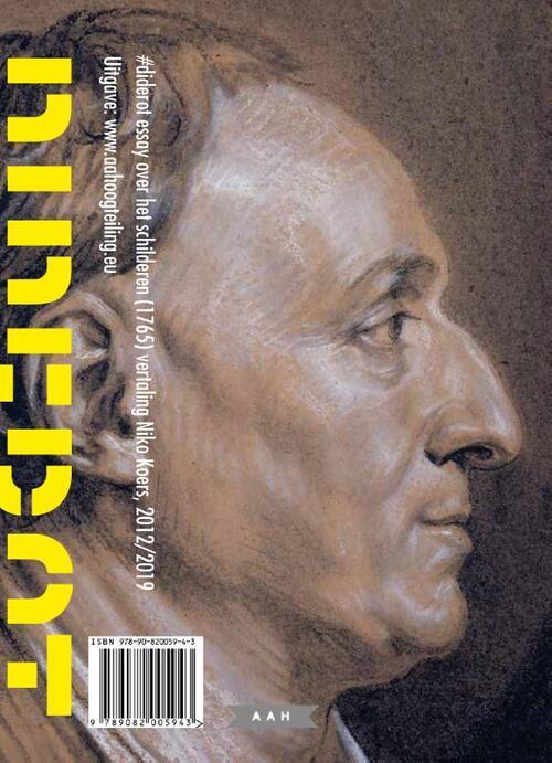 diderot essays
