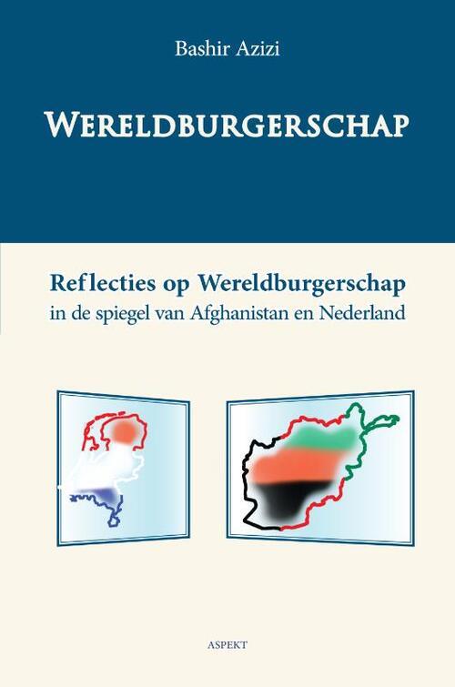 Wereldburgerschap, Bashir Azizi | 9789463388894 | Boek - bruna.nl